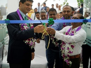 With the objective of providing an enhanced banking experience to its valued customers, MCB Bank recently relocated and opened its newly upgraded Galle branch. The branch was initially opened in 2013 as the third outstation branch of MCB Sri Lanka operations.