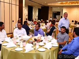 In view of honoring the holy month of Ramazan, MCB Bank organized its Annual Iftar dinner for Islamic Customers on 24th May 2018. This year's event was attended by a large number of customers and various stakeholders and provided a good forum for enhancing the bank image in Sri Lanka.