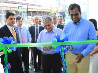 MCB Bank declared open its newly refurbished Pettah branch on 26th November 2017, as part of its drive towards providing an enhanced customer experience across Sri Lanka. The branch is located in the Main Street and it is the first of MCB Sri Lanka branch network established in 1996.